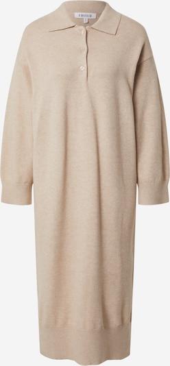 EDITED Kleid 'Dorothea' in beige, Produktansicht
