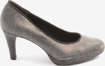 Venturini Milano High Heels & Pumps in 39 in Silver
