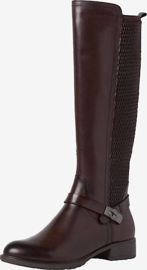 TAMARIS Boots in Mocha, Item view