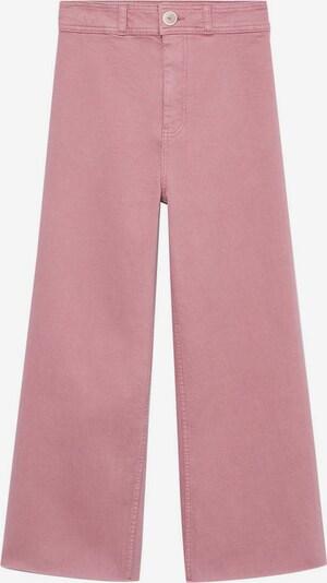 MANGO KIDS Jeans 'Marinet' in pink, Produktansicht