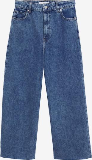 MANGO Jeans 'Carol' in blue denim, Produktansicht
