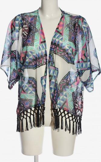 Atmosphere Kimono in XS in blau / pink / weiß, Produktansicht