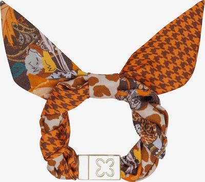 CODELLO Bracelet in Orange, Item view