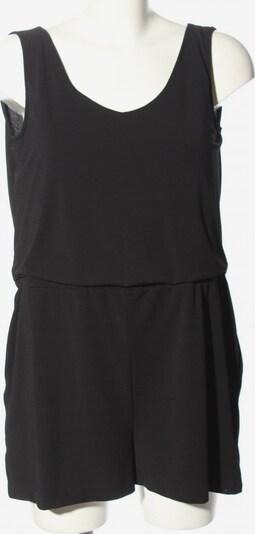 MANGO Jumpsuit in S in schwarz, Produktansicht