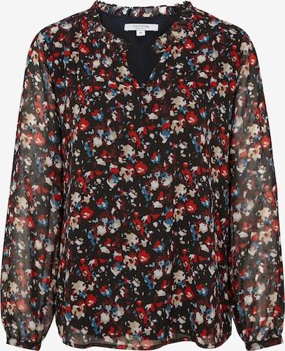 Camicia da donna Ci comma casual identity di colore colori misti / nero, Visualizzazione prodotti