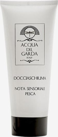 Acqua del Garda Duschgel in weiß, Produktansicht