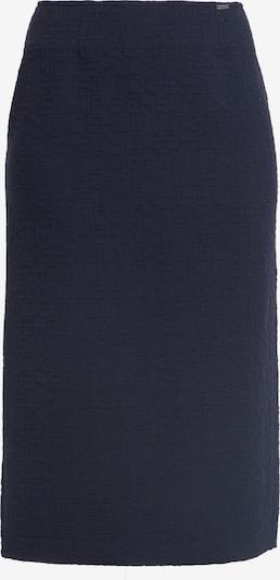 HELMIDGE Rock in nachtblau, Produktansicht