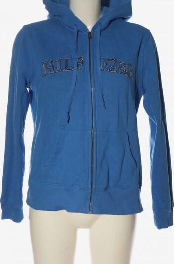 TOMMY HILFIGER Kapuzensweatshirt in L in blau, Produktansicht