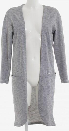 ADPT. Cardigan in XS in schwarz / silber / weiß, Produktansicht