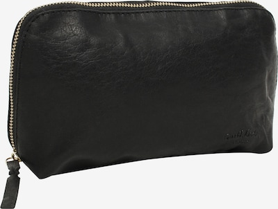 Gusti Leder Toillettas 'Eli' in de kleur Zwart, Productweergave