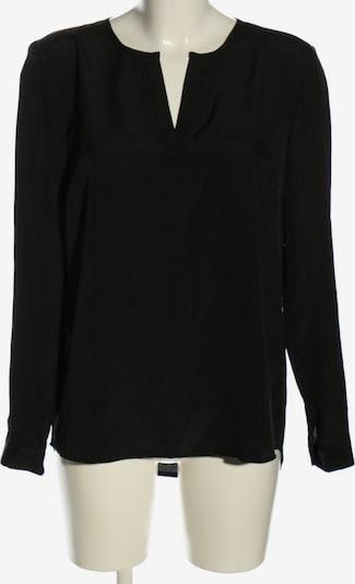 Esmara Langarm-Bluse in L in schwarz, Produktansicht