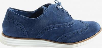 Cole Haan Schnürschuhe in 41 in blau, Produktansicht