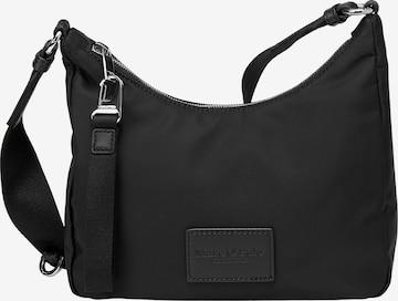 Marc O'Polo Crossbody Bag in Black