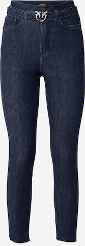 Jeans 'SUSAN' di PINKO in blu