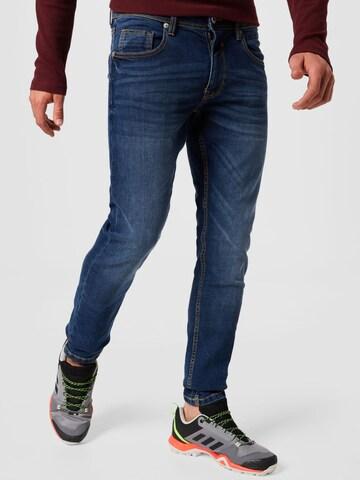Jeans di EDC BY ESPRIT in blu