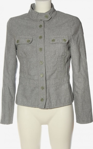 Vackpot Blazer in S in Grey