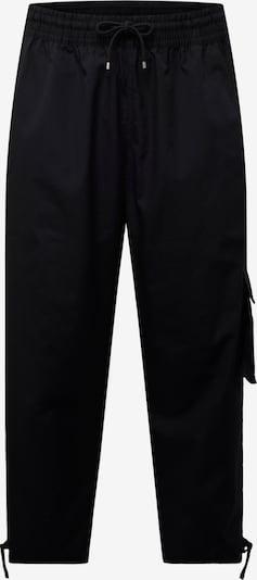 Nike Sportswear Hose 'Icon Clash' in schwarz, Produktansicht