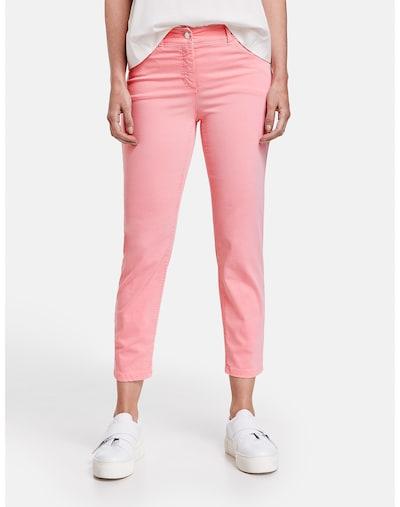 GERRY WEBER Jeans in hellpink, Modelansicht