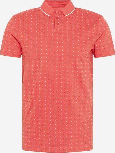 TOM TAILOR DENIM Tričko - námořnická modř / červená / bílá, Produkt