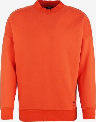 tigha Sweatshirt  'Sutton' in orange, Produktansicht