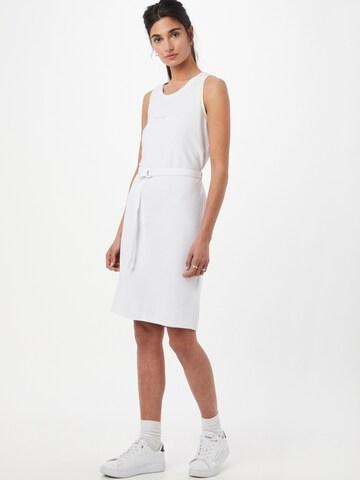 Calvin Klein Summer Dress in White