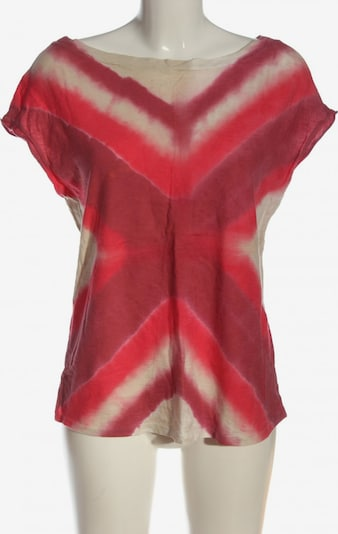 BSB Fashion Top & Shirt in M in Cream / Pink / Red, Item view