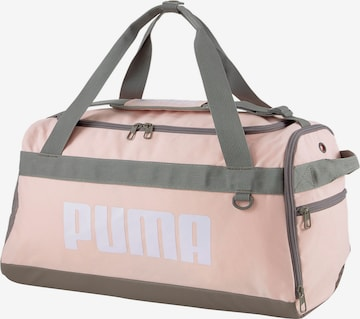 PUMA Sporttasche in Pink