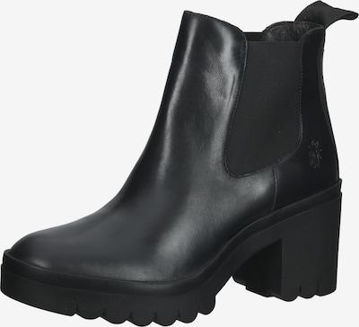 FLY LONDON Laarzen in de kleur Zwart, Productweergave
