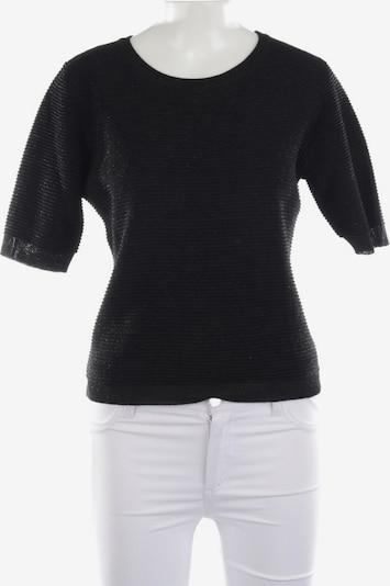 MOSCHINO Pullover / Strickjacke in S in schwarz, Produktansicht