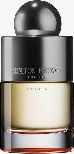 Molton Brown Eau de Toilette 'Neon Amber' in transparent, Produktansicht