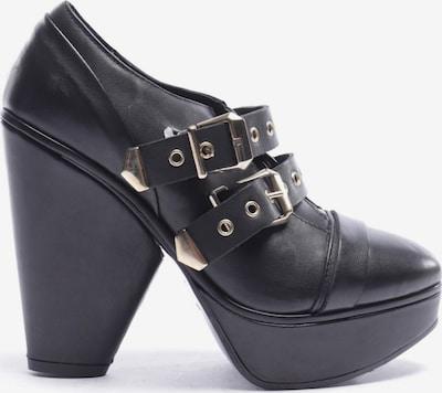 The Kooples Ankle Boots in 37 in schwarz, Produktansicht