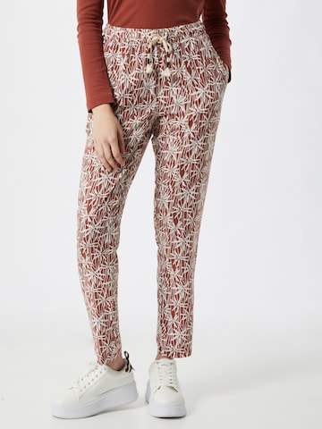Iriedaily Chino-püksid, värv punane