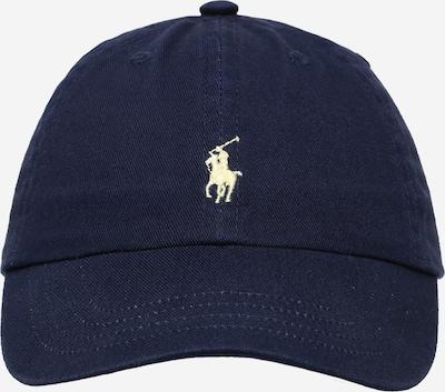 Pălărie Polo Ralph Lauren pe bleumarin / alb, Vizualizare produs