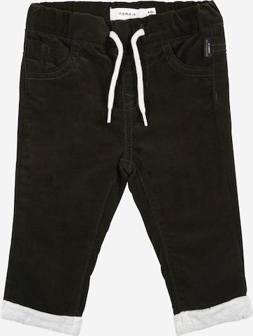 Pantaloni di NAME IT in marrone