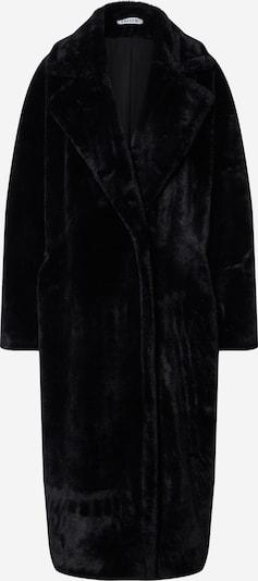 EDITED Winter coat 'Pheline' in Black, Item view