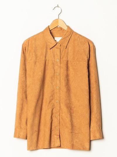 Liz Claiborne Hemd in XXXL/4XL in camel, Produktansicht
