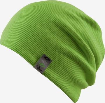 chillouts Müts 'Brooklyn', värv must