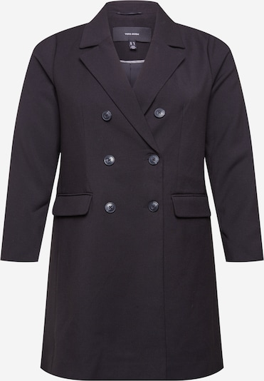 Vero Moda Curve Blazer 'CARMA' in schwarz, Produktansicht