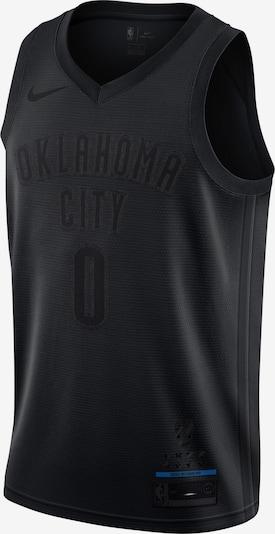 NIKE Basketballtrikot 'Russel Westbrook' in schwarz, Produktansicht