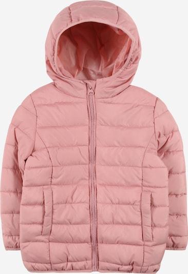 ABOUT YOU Veste mi-saison 'Kasumi Jacket' en rose, Vue avec produit