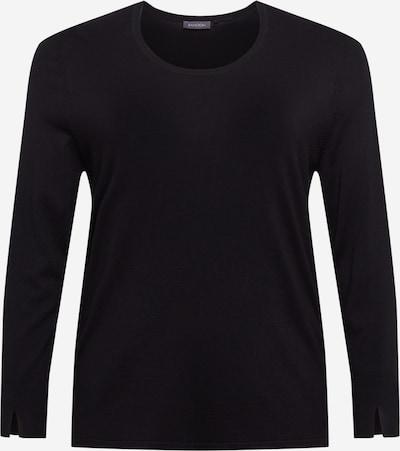 SAMOON Trui in de kleur Zwart, Productweergave