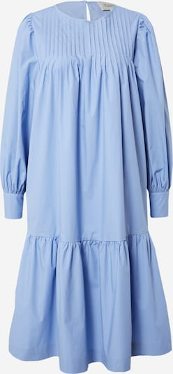 SECOND FEMALE Kleid 'Ula' in hellblau, Produktansicht