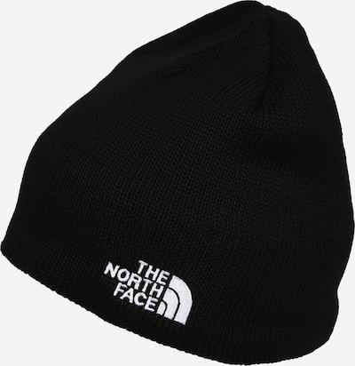THE NORTH FACE Gorro deportivo 'YOUTH BONES' en negro / blanco, Vista del producto