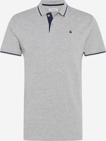 T-Shirt JACK & JONES en gris