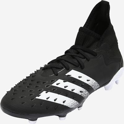 ADIDAS PERFORMANCE Buty piłkarskie w kolorze czarny / białym, Podgląd produktu
