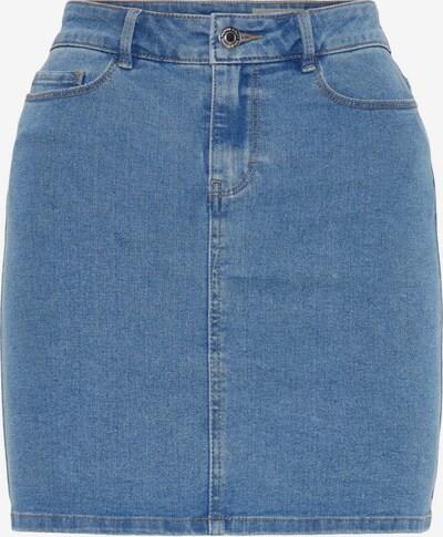 VERO MODA Sukňa 'Hot Seven' - modrá denim, Produkt