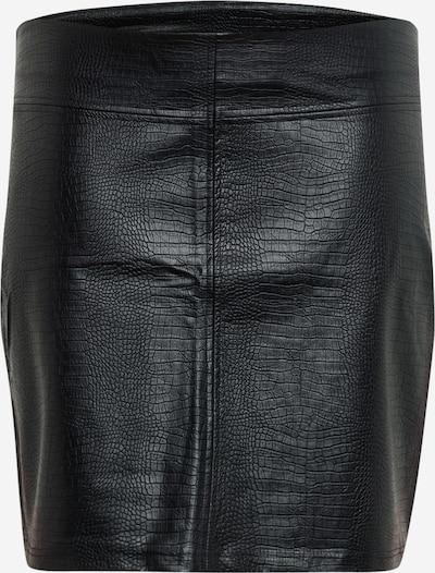 Noisy May Curve Sukně 'LISSY' - černá, Produkt
