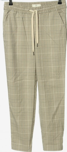 H&M Stoffhose in S in creme, Produktansicht
