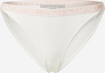Stella McCartney Püksikud 'IVY CHATTING', värv valge