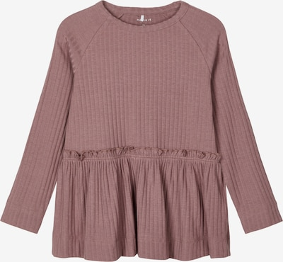 NAME IT Shirt 'SERIDA' in mauve, Produktansicht